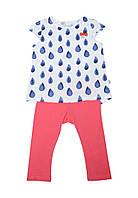 Комплект ТМ Бемби КС547 малиновый цвет (104)