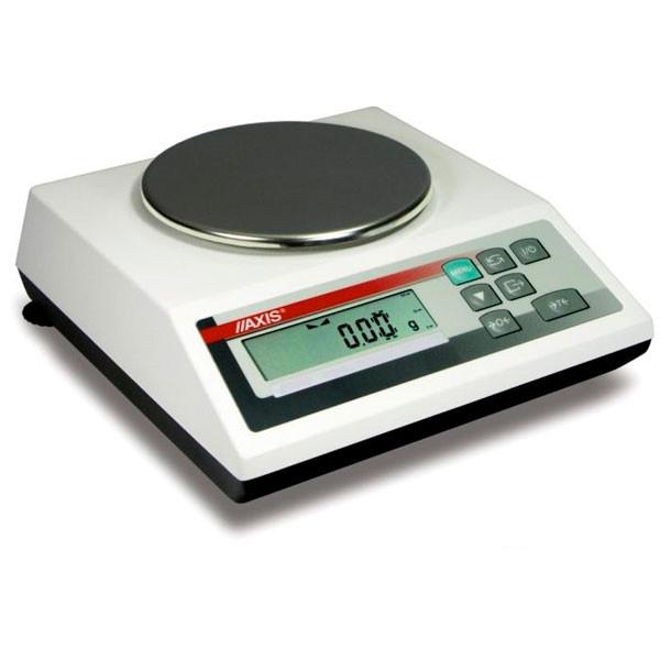 Электронные весы для лаборатории A250, фото 1