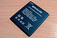 Аккумулятор Bravis Solo 1400mAh (оригинал тех. упаковка)