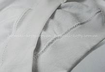 93a79409 Детская премиум толстовка с капюшоном Белая Fruit Of The Loom 62-037-30 7