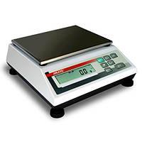 Весы электронные для лаборатории A5000, фото 1