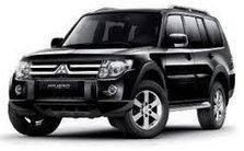 Коврики автомобильные в салон Mitsubishi Pajero Wagon IV