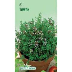 Семена Тимьян 0,1 г