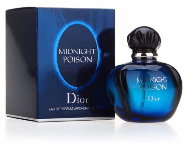Парфюмерная вода для женщин Christian Dior Midnight Poison, 100 мл