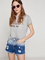 Женские джинсовые шорты от KOTON
