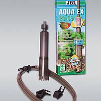 Вакуумный очиститель грунта JBL (ДжБЛ) AquaEx 10-35 Nano