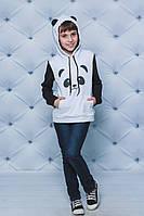 Кофта для девочки Панда, фото 1