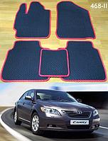 Коврики ЕВА в салон Toyota Camry V40 '06-11, фото 1