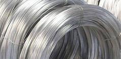 Проволока алюминиевая 2мм