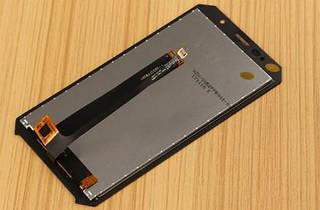 Дисплей+тачскрин Doogee S60 Black