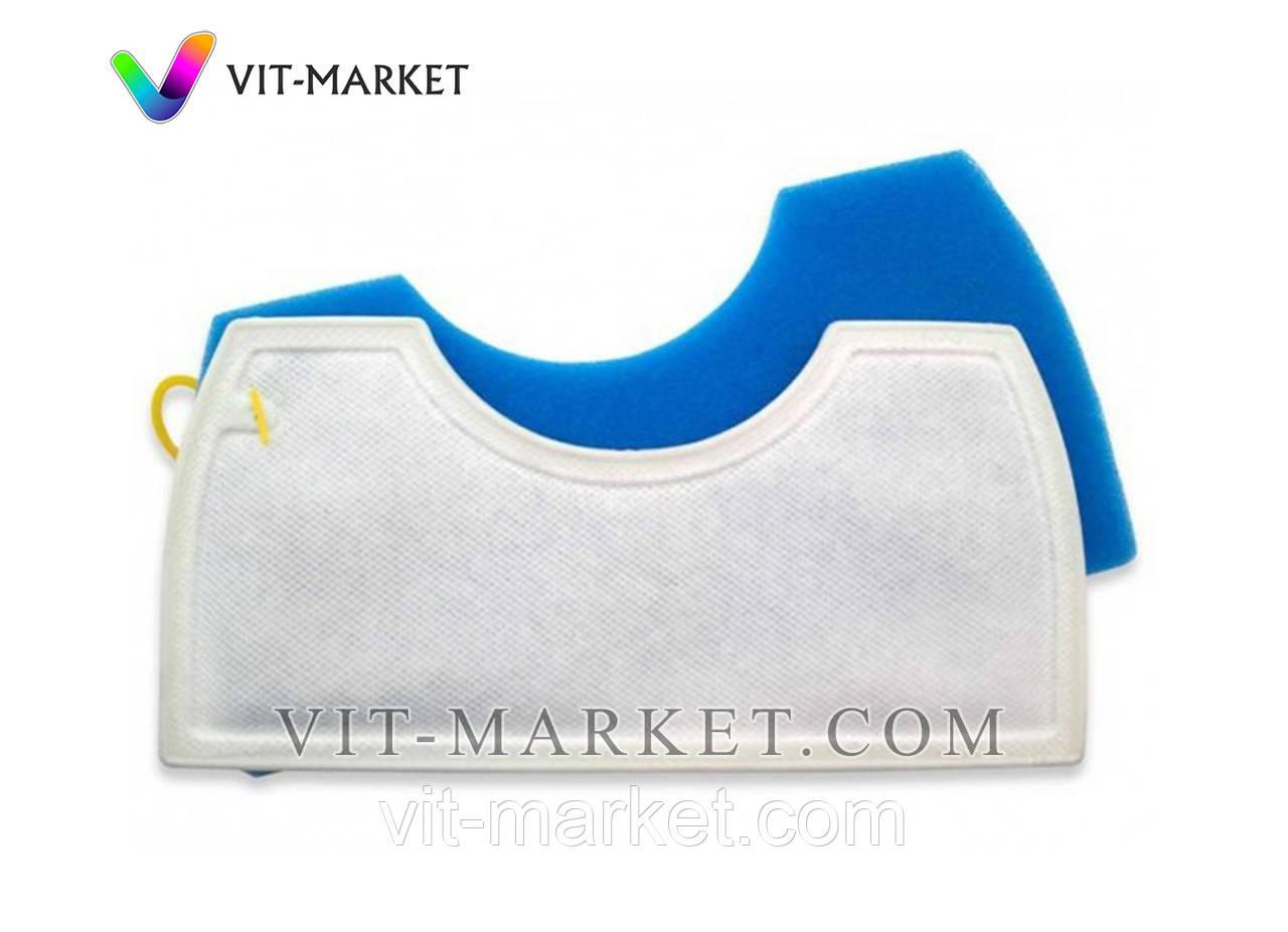 Оригинал. Фильтр поролоновый для пылесоса Samsung код DJ97-01040C