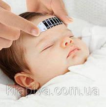 Термометр, градусник детский на лоб
