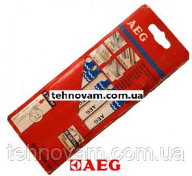 Пилка AEG T318AF 5шт