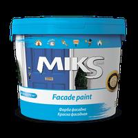 Краска фасадная Микс (10л), фото 1