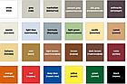 Вaumit  Premium Fuge затирка для швів св. коричнева  (2мм-7мм)  2кг, фото 2