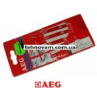 Пилка AEG по металлу 1,2×65 мм