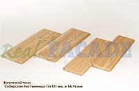 Вагонка Real Deck из сибирской лиственницы
