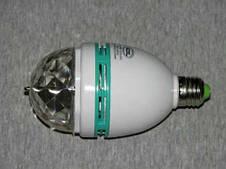 Вращающаяся диско лампа, фото 2
