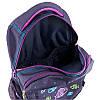 Рюкзак ортопедический школьный (K18-808L-3) . Для классов (4-8), фото 8