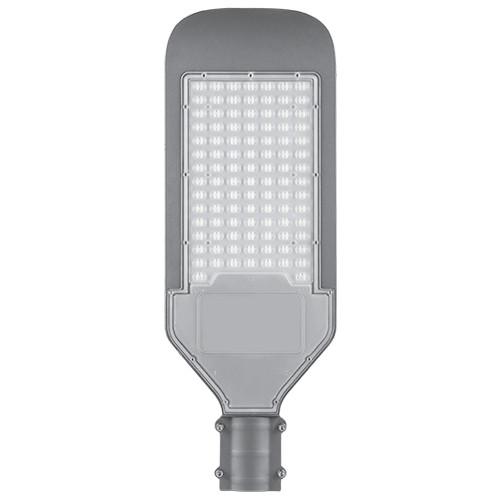Уличный консольный светодиодный светильник Feron SP2924 100W 6400K