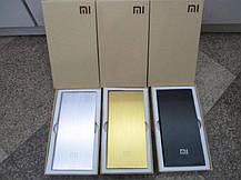 Портативное зарядное устройство Xiaomi Mi Powerbank SLIM 28000 mAh, фото 2