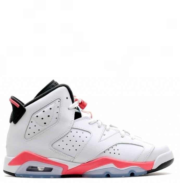063bf357b2f4 Кроссовки Nike Air Jordan 6 Retro