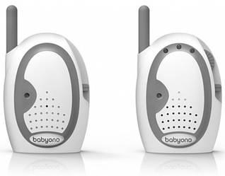 Цифровая радионяня BabyOno (197)