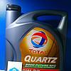 Масло синтетическое QUARTZ 9000 Future NFC 5W30 4L (TOTAL)