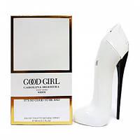 Carolina Herrera Good Girl  white edp 80 ml Tester