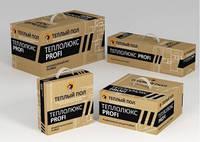 Теплолюкс Profiroll (двухжильные нагревательные секции)