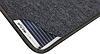 Коврики с подогревом UNI COLOR цвет Серый мощьность 66 Вт , 530*630 (мм)