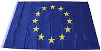 Флаг Евросоюза 90x150см
