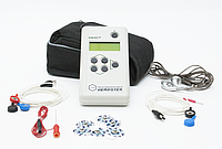 Аппарат тренажер мышц с Биофидбэк, для стимуляции, электротерапии, контроля ввода инъекций «Мист»
