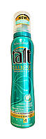 Пена для укладки волос Taft Fullness Густые и Пышные для тонких волос сверхсильной фиксации 4 - 150 мл.