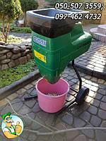 Веткодробилка садовая ATIKA CMI LH 2500 (б/у из Германии)