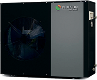 Инверторный тепловой насос BLUESUN new energy BSHP 10-DC 10 кВт