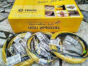 Двужильный экранированный нагревательный кабель adsv20 In-therm 1300 вт, 64 м, фото 2