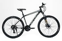"Велосипед OSKAR 27,5"" AIM"