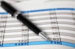 Данные, необходимые для оценки бизнеса
