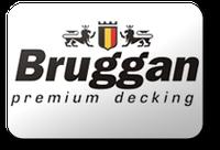 Террасная полнотелая доска Bruggan Multicolor