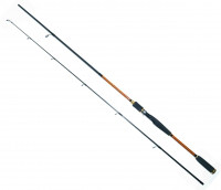 Спиннинг Амео Bratfishing 4-24 g 2,40 m