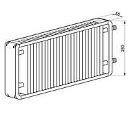 Maxiterm - радиаторы отопления