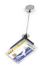 Тримач для пропуску CARD HOLDER PRO DELUXE