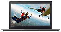 Ноутбук Lenovo IdeaPad 320-15 (80XL02S7RA) Onyx Black