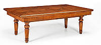 Роскошный обеденный Стол для столовой и стол в стиле Людовика XVI