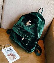 Рюкзак Adel Leopard Green, фото 3