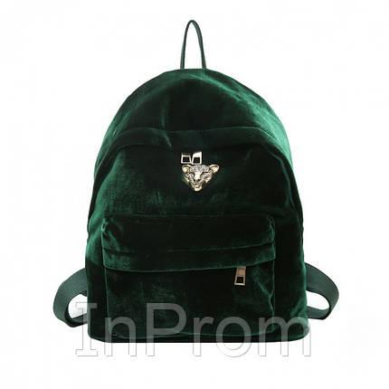 Рюкзак Adel Leopard Green, фото 2