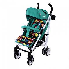 Коляска детская прогулочная CARRELLO Allegro CRL-10101