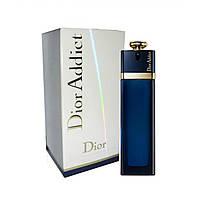Женская парфюмированная вода dior addict eau de parfum 2014 50 ml, фото 1