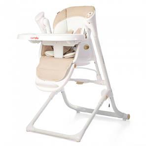 Детский стульчик-качели для кормления 3 в 1 CARRELLO Triumph CRL-10302, фото 2